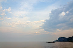Gulf of St. Lawrence Royalty Free Stock Photos