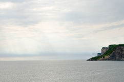 Gulf of St. Lawrence Stock Image