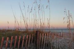 Gulf State Park — Gulf Shores, Alabama royalty free stock photos