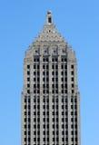 Gulf Tower Building Stock Photo