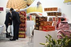 Gulffood 2015 Lizenzfreie Stockbilder