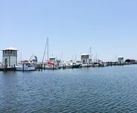 Gulfport, Mississippi Stock Photography