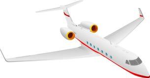 Gulfstream Ilustração do Vetor
