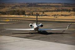 Gulfstream American G-1159A, Gulfstream III Stock Image