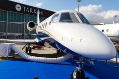 Gulfstream G150 Stock Image