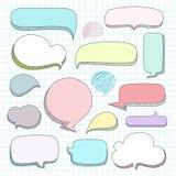 gulgocze więcej mój portfolio setów mowę balonowa rozmowa kształtujący projektów elementy tworzą wektorem ilustracji