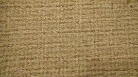 Guling-brunt bakgrund Royaltyfria Bilder