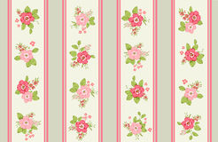 Guling- och rosa färgfärg royaltyfria foton