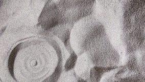 Gulingen färgar version arkivbild