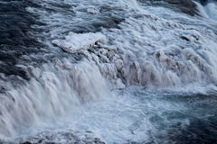 Gullfoss Stock Photo