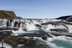 Gullfoss Fotos de Stock