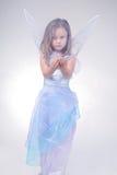 gullig ängel Royaltyfri Bild
