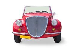 gullig cabriolet Royaltyfri Bild