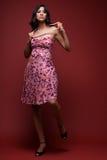 gullig flickalatino fotografering för bildbyråer