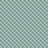 Gullig pixelated modell med enkla geometriska former Fotografering för Bildbyråer