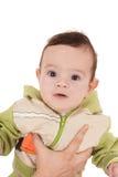 gullig pojke little Royaltyfria Bilder