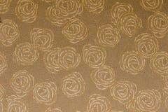 gullig wallpaper för stakethusmodell Royaltyfria Foton