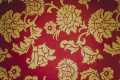 gullig wallpaper för stakethusmodell Royaltyfri Fotografi