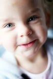 gulligt barn royaltyfri bild