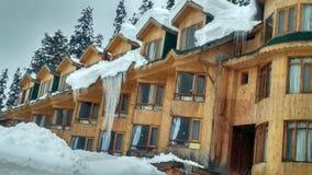 Gulmarg Kashmir fotografia stock