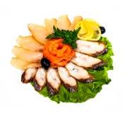 Guloseimas dos peixes imagem de stock royalty free