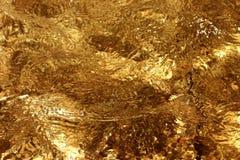 gult vatten arkivfoton