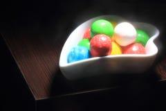Gum Balls Stock Image