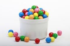 Gum Balls Stock Images