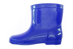 Gum Boots Stock Photography