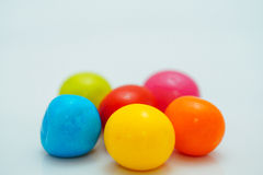 Gum candy Stock Images