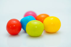 Gum candy Royalty Free Stock Images