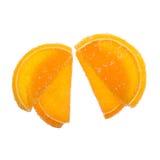 Gum Citrus Jelly Stock Image