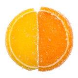 Gum Citrus Royalty Free Stock Photo