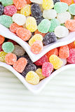 Gum Drop Candy Royalty Free Stock Images
