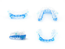 Gum shield Royalty Free Stock Photos
