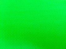 Guma jako tło, szorstka powierzchnia, zielony tło zdjęcie stock