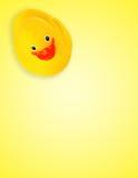 guma kaczki Fotografia Stock