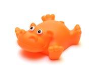 guma odizolowana zwierzę Zdjęcie Stock