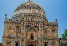 Gumbad de monument Photos stock