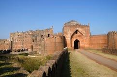 Gumbad Gate, Bidar Fort, Bidar, Karnataka state of India. Gumbad Gate, Bidar Fort, Bidar Karnataka India stock photos