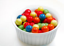 Gumball Royalty Free Stock Photos
