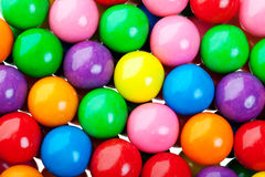 Gumball Background Royalty Free Stock Photography