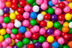 Gumball Background Stock Images