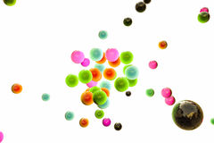Gumball Royalty Free Stock Photo