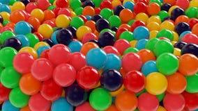 Gumball Royalty Free Stock Photos