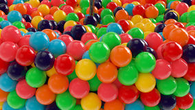 Gumball Royalty Free Stock Images