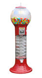 Gumball Dispenser royalty free stock photo
