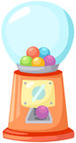 Gumball machine Stock Image