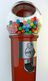 Gumball machine Stock Photography