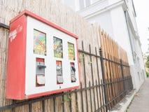 Gumball machine Royalty Free Stock Photo
